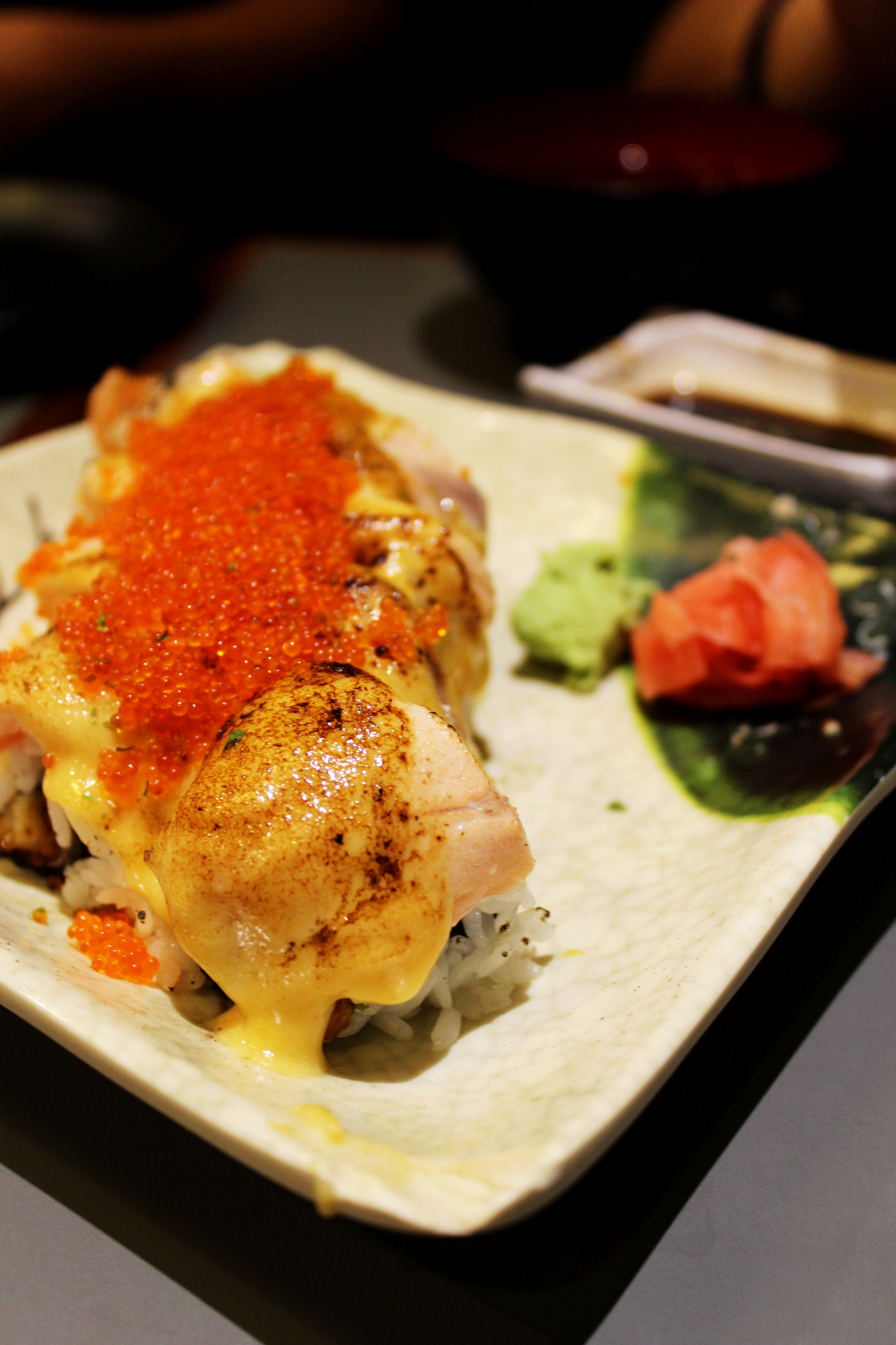 Koh Sushi And Grill Koh Grill Sushi Bar is a